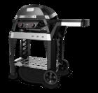 Weber Elektrický gril Weber Pulse 2000 Cart