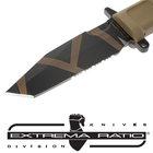 Extrema Ratio Nůž Extrema Ratio FULCRUM C Desert Warfare