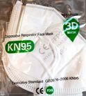 High Life Respirátor (FFP2) KN95 CE certifikace - 2 ks cena za 1 kus 53 kč