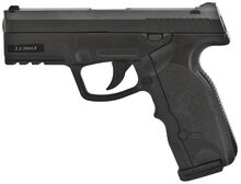 ActionSportGames Vzduchová pistole ASG Steyr M9A1