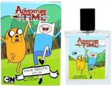 Adventure Time Adventure Time Time toaletní voda Pro děti 50ml