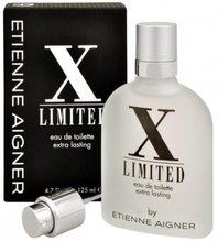 Aigner Aigner X Limited toaletní voda Unisex 125ml