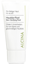 Alcina Alcina Skin Clarifying Fluid 50ml