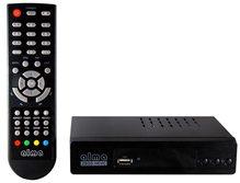 Alma ALMA DVB-T2 HD 2800 SE prijímač