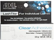 Ardell Ardell LashTite Clear Adhesive For Individual Lashes 3,5g
