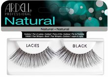 Ardell Ardell Natural Lacies - Black