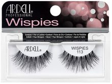 Ardell Ardell Wispies 113 - Black