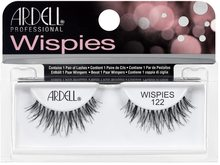 Ardell Ardell Wispies 122 - Black