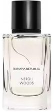 Banana Republic Banana Republic Neroli Woods parfémovaná voda Unisex 75ml