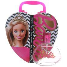 Barbie Barbie Barbie toaletní voda Pro děti 100ml dárková sada