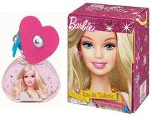 Barbie Barbie Fashion toaletní voda Pro děti 100ml