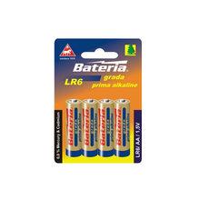 Bateria Slaný Baterie Grada Prima alkaline, AA (bal. 4 ks)