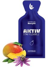 Berry en AKTIV