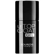 Bourjois Bourjois Paris Le Top Coat Gel 10ml