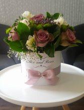 Box and Roses Box MAXI