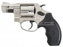 "Bruni Plynový revolver Bruni NEW 380 Python 2"" chrom cal.9mm"