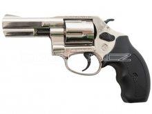"Bruni Plynový revolver Bruni NEW 380 Python 3"" chrom cal.9mm"