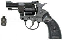 Bruni Startovací revolver Bruni Olympic 6 plast cal.6mm