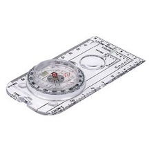 Brunton Kompas Brunton Combination Baseplate