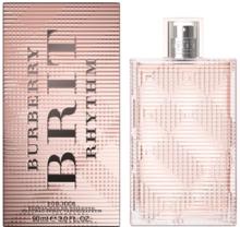 Burberry Burberry Brit Rhythm Floral For Her toaletní voda Pro ženy 90ml
