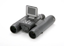Bushnell Bushnell - 8X30 Image View Binocular W/5MP