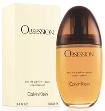 Calvin Klein Calvin Klein Obsession parfémovaná voda Pro ženy 50ml