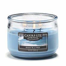 Candle Lite Company Candle Lite Company Ocean Blue Mist BLU 283g