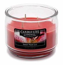 Candle Lite Company Candle Lite Company Sweet Pear Lily LPN 283g