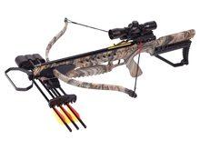 Center Point Archery Kuše CenterPoint Tyro 175lb camo