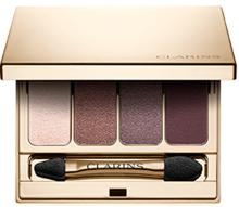 Clarins Clarins 4-Colour Eyeshadow Palette 6,9g - 03 Brown