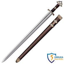 Cold Steel Damascus Viking Sword