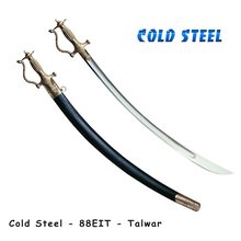 Cold Steel Talwar Sword