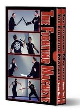 Cold Steel The Fighting Machete DVD