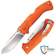 Cold Steel Ultimate Hunter Blaze Orange (S35VN)