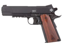 Crosman Vzduchová pistole Crosman C1911 Black