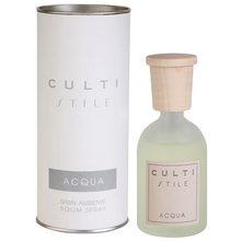 Culti Interiérová vůně Culti Stile Voda, 100 ml