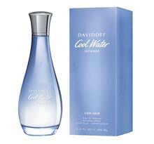 Davidoff Davidoff Cool Water Intense parfemovaná voda pro ženy 100ml