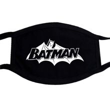 DC Heroes Univerzální filtrační rouška na ústa Batman