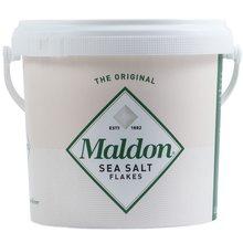 Delikatesy Mořská sůl Maldon 1,5kg