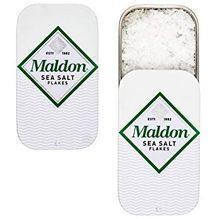 Delikatesy Mořská sůl Maldon 10g (plech)