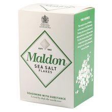 Delikatesy Mořská sůl Maldon 250g
