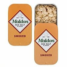 Delikatesy Uzená mořská sůl Maldon 10g (plech)