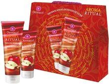 Dermacol Dermacol Aroma Ritual Apple & Cinnamon Set IV.