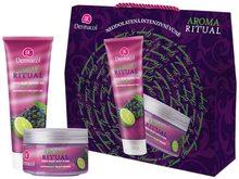 Dermacol Dermacol Aroma Ritual Grape & Lime Set IV.