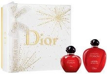 Dior Dior Hypnotic Poison W EDT 50ml + Beautifying Body Milk 75ml