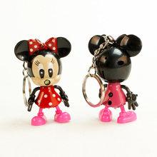 Disney Přívěsek na klíče Mickey Mouse