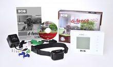 DogTrace Neviditelný plot DogTrace d-fence 202 bílý