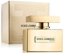 Dolce & Gabbana Dolce & Gabbana The One Gold Edition parfémovaná voda Pro ženy 75ml