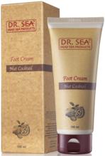 DR. SEA DR. SEA Nut Cocktail Foot Cream 100ml