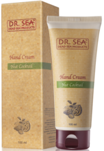 DR. SEA DR. SEA Nut Cocktail Hand Cream 100ml